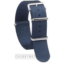 *BRAND NEW* High Quality 20mm Width Premium NATO / ZULU Military Grade Strap