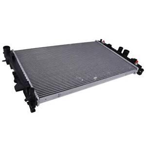 Cooling Radiator for Mercedes VITO / MIXTO W639 Bus Van 109 113 115 120 126 CDI