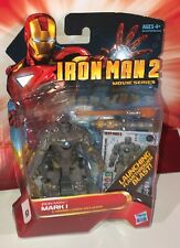 "Marvel Universe Iron Man 2 Movie Series Iron Man Mark I  3.75""  NEW Hasbro"