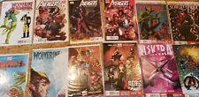 COMIC BOOK BLIND 90's + GRAB BAG! Marvel, DC, Image, Dark Horse- 50 comics