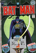 Batman #242 (DC 1972) - No Stock Images