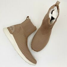 APL Techloom Chelsea Taupe Almond Pull On Ankle Chelsea Boot - Size 11 NEW