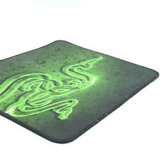 Razed Mouse Pad Pre-Owned Speed On One Side And Control In The Other Ships Fast!