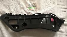 TOYOTA RAV 4 2013 Left Side Passenger Side Front Bumper Bar Bracket Outer