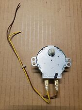Microwave Synchronous Turntable Motor TYJ50-8A19 - 4W - 4/4.8 RPM