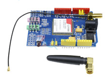SIM900 4 Frequency GPRS / GSM Shield Cellular Arduino W/ Antenna Raspberry Pi