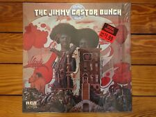 The Jimmy Castor Bunch ‎– It's Just Begun 1972 RCA LSP-4640 Jacket/Vinyl NM