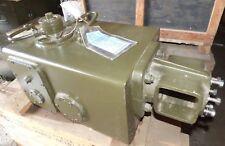 Getriebe Linde Gas Pumpengetriebe KP1 4/350 Umwandlungsgetriebe Gabelstapler St