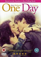 One Day DVD NEW
