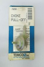 NOS TOMCO 7098 CHOKE PULL OFF FITS CHRYLER DODGE