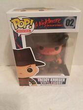 Pop! Horror: A Nightmare on Elm Street's Freddy Krueger Funko  #02