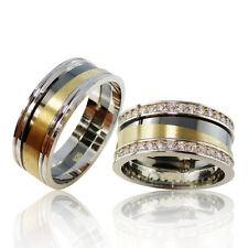 2 Silber Trauringe mit Gravur + Etui Eheringe Verlobungsringe Partnerringe 3316