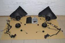 Original VW Scirocco Soundsystem Dynaudio 1K8035453A 5K0035456A a37023