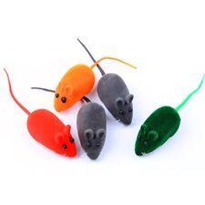 1Pcs/Set Funny silicone False Mouse Pet Cat Toys Mini Funny Playing Toys Kitten