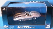 Chevrolet Corvette Stingray 1959 - Autoart AA 51001 - 1/43