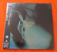 Vangelis  - Beaubourg  [Papersleeve] Neu! Japan Mini LP CD