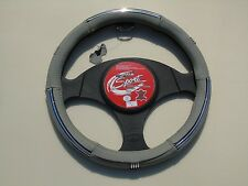 i - TO FIT A MITSUBISHI PAJERO, STEERING WHEEL COVER, SWC 17 MEDIUM