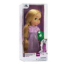 Disney Rapunzel Animator Doll Tangled