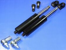 2 Bolt On Lambo Vertical Door Kit Shocks with 6 Fitting Ends - M12 950lbs