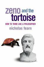 Fearn Nicholas-Zeno & The Tortoise Book New