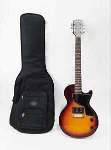 Maestro by Gibson LP Style Electric Guitar w/ Fender Gig Bag