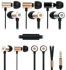 Genuine In Ear Stereo Headphone Earphone Samsung Galaxy S5 Mini, S4 Mini,S3 Mini