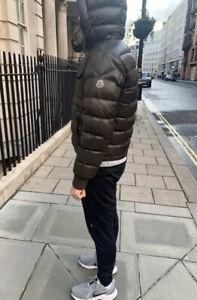mens moncler jacket size 2