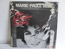 MARIE PAULE BELLE Paris fais toi faire un lifting 67927