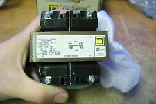 NEW Square D 9070-K100D3 Control Transformer, Open Type .1KVA 50/60Hz