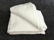 10kg Putzlappen Putztücher Reinigungstücher 100%rein Baumwolle Zuschnitt Frottee