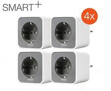 4er Pack Osram SMART+ Plug WLAN schaltbare Steckdose Smart Home
