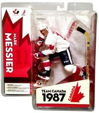 McFarlane Toys NHL Sports Picks Team Canada Mark Messier Action Figure