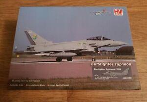 Hobby Master 1/72 HA6650 RAF 12 Sqn FGR4 Typhoon Eurofighter RAF Coningsby New