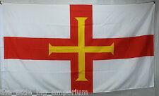 Big 1.5 Metre Guernsey Large New Flag 3x5ft