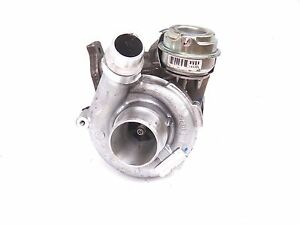Turbo Turbocharger Renault  Laguna II / Espace IV 2,0 dCi (2006- ) 127 Kw 765016