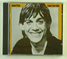 CD - Iggy Pop - Lust For Life - #A1966 - Neu