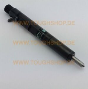 New Delphi Injector R04701D For Ssangyong Actyon SPORTS I (QJ) 2.0 Xd I