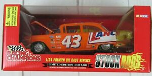 Racing Champions STOCK RODS 1:24 Diecast 1997 #43 Setzer Lance Snacks