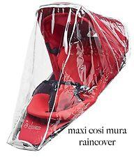New Maxi Cosi Mura  Raincover New in pack