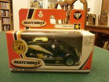 Matchbox MB 37 Robot Truck