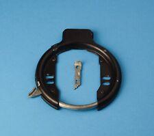 Antivol de vélo à clé REN Pays-Bas ouverture 52 mm bicycle lock key Netherlands