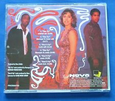 P-1 One Try Heat It Up CD Promo 6 Mixes Giuseppe D Vince Lawrence 2004