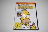 Die Simpsons - Der Film| DVD | Zustand neu