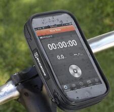 Scosche handleIT Pro Weatherproof Smartphone Bicycle Handlebar Mount BM03