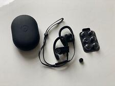 Beats by Dr. Dre Powerbeats3 Wireless Earphones - Black