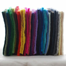 Crafts Bundles 100% Wool Fabric