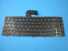Tastatur UK Dell XPS 15 L502x Vostro 3350 Inspiron  N5050 N5040 0KCP3T Engilsh