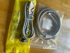 Thermador Bosch Dishwasher Power Cord New with water hose