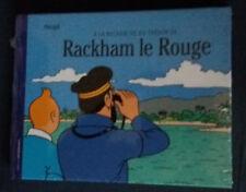 A la recherche du Trésor de Rackham le Rouge Hergé Le Soir Tintin et Milou