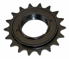 "Bicycle Bike 18 Teeth BMX Singlespeed Screw On Freewheel Black 1/2""x 1/8"""